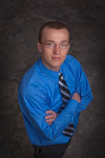 Kyle Krause Attorney